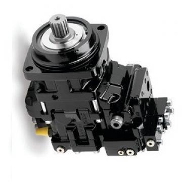 Parker PV092 R1K1T1NMMC PV pompe à piston