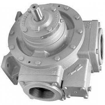 Parker PV028 R1K1T1NMMC PV pompe à piston