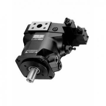 Parker PV180 R1K1T1NMMC PV pompe à piston