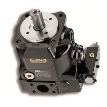 Parker PV270 R1K1T1NMMC PV pompe à piston