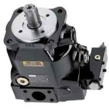 Parker PAV10 PAVC pompe à piston