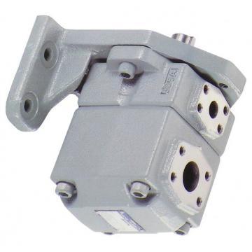 YUKEN PV2R1-10-L-RAB-4222 PV2R Single pompe à palettes