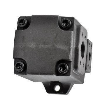 YUKEN PV2R1-17-L-RAB-4222 PV2R Single pompe à palettes