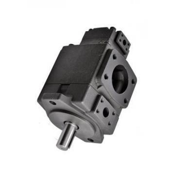 YUKEN PV2R1-6-F-LAA-4222 PV2R Single pompe à palettes