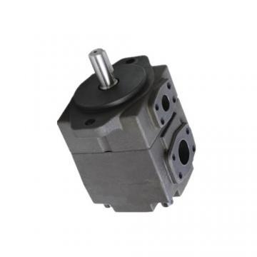 YUKEN PV2R4-136-F-RAB-4222 PV2R Single pompe à palettes