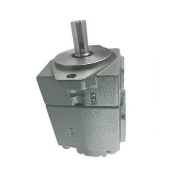 YUKEN PV2R34-52-237-F-RAAA-31 Double pompe à palettes