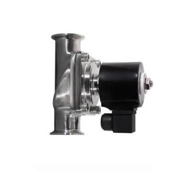 YUKEN PV2R34-116-184-F-RAAA-31 Double pompe à palettes