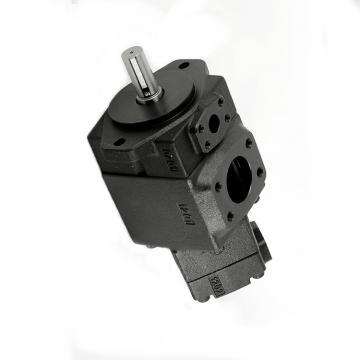YUKEN PV2R23-41-52-F-RAAA-41 Double pompe à palettes
