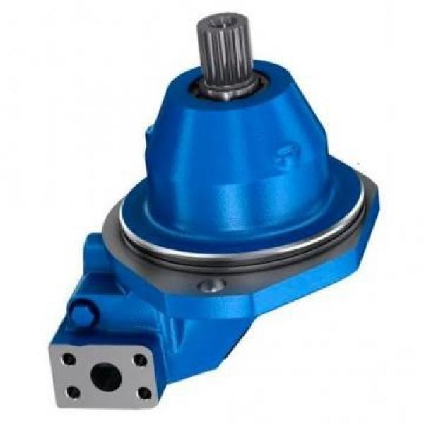 YUKEN PV2R2-59-F-LAA-4222 PV2R Single pompe à palettes #2 image
