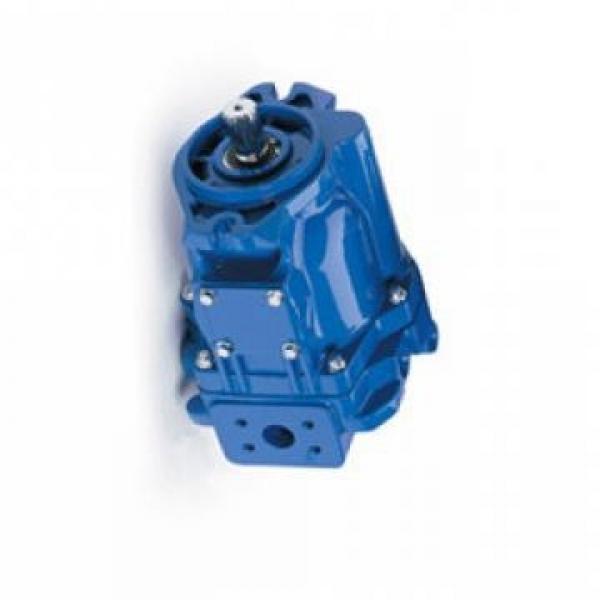 YUKEN PV2R2-47-L-RAA-4222 PV2R Single pompe à palettes #2 image