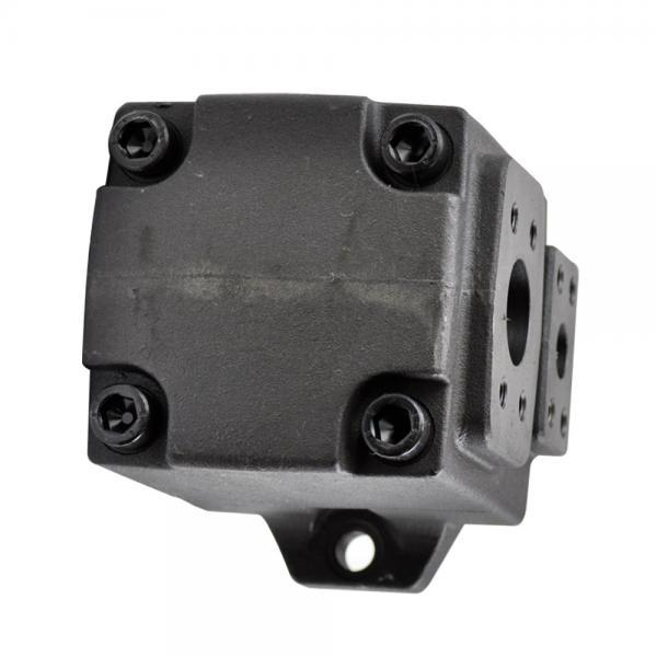 YUKEN PV2R4-136-L-LAA-4222 PV2R Single pompe à palettes #1 image
