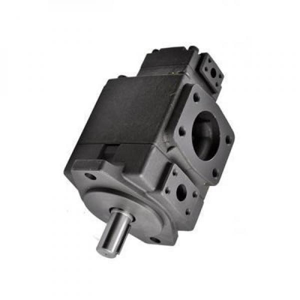 YUKEN PV2R1-8-F-LAA-4222 PV2R Single pompe à palettes #1 image