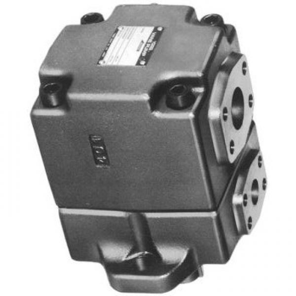 YUKEN PV2R3-94-F-RAB-4222 PV2R Single pompe à palettes #2 image