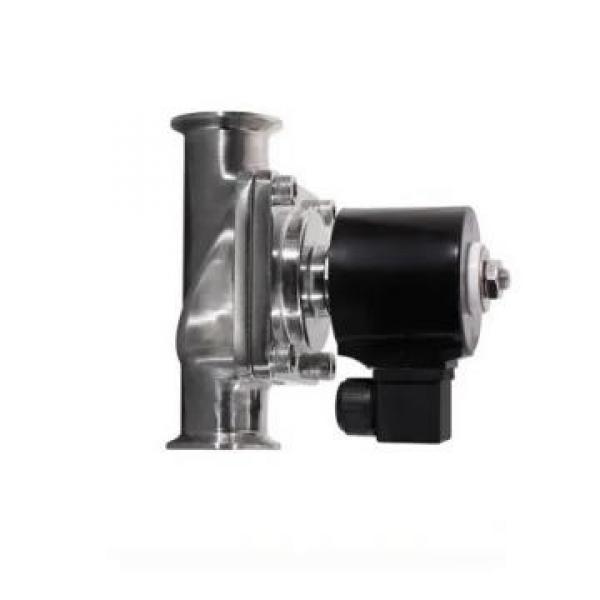 YUKEN PV2R12-25-33-F-RAA-40 Double pompe à palettes #1 image