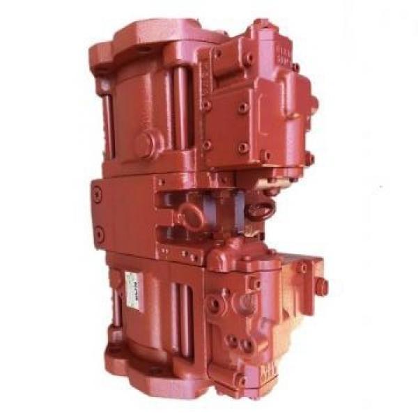 Vickers PV063R9E1T1NUCC4242K0012 PV 196 pompe à piston #1 image